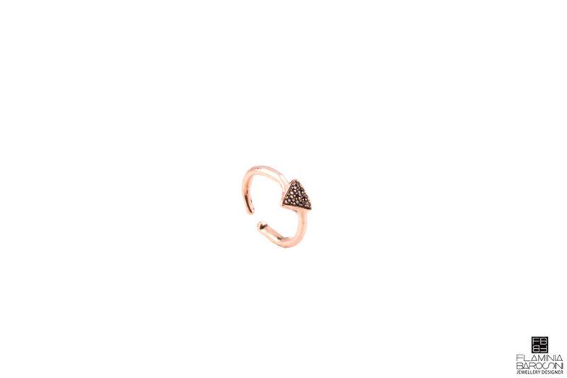 Fedina medulla | zirconi neri| 1