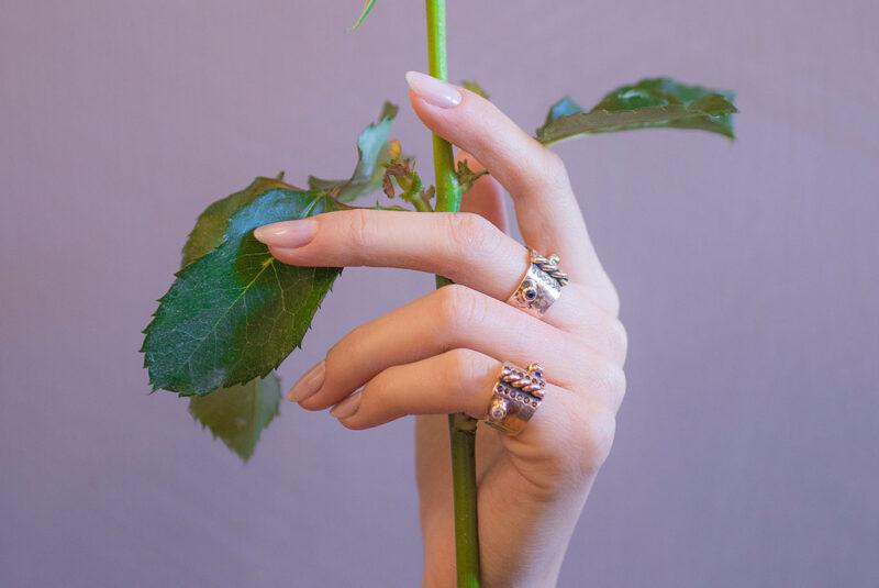 anello chromo s luxury