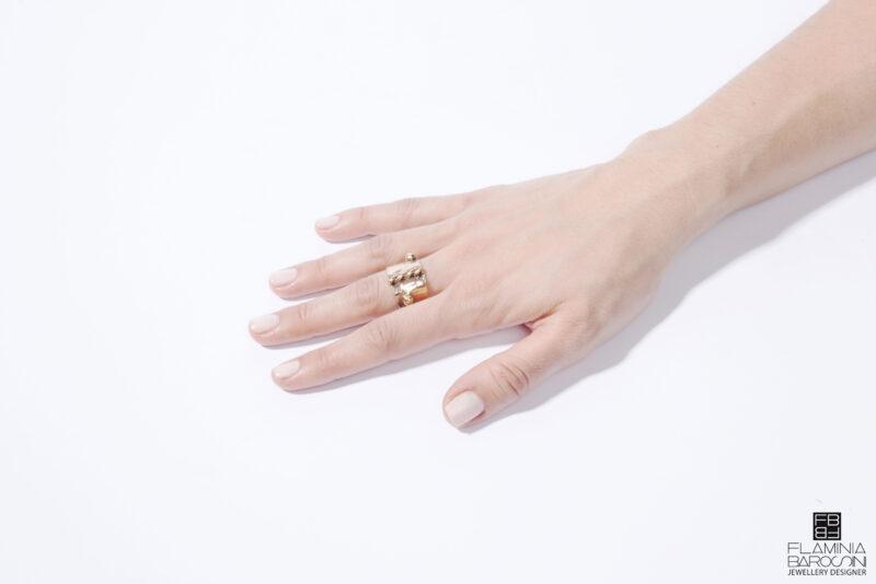 anello chromo l lux